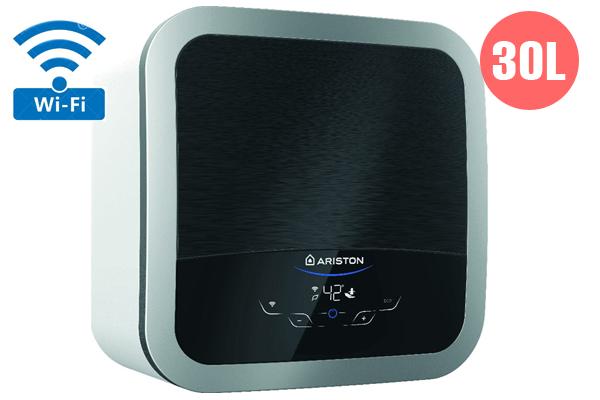 Ariston ANDRIS2 TOP WIFI 30, Bình nước nóng Ariston 30 lít
