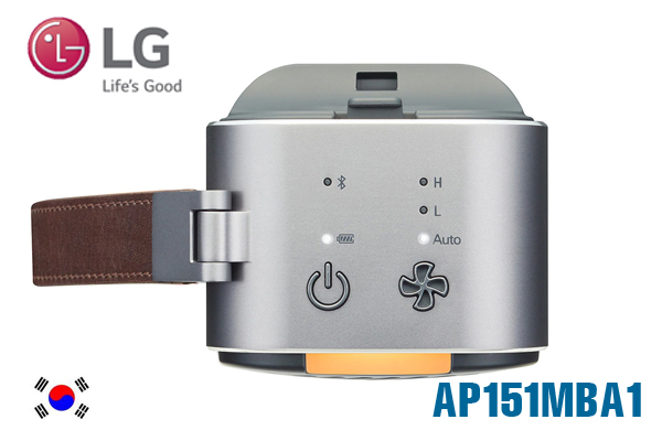Máy lọc không khí LG mini Ô tô AP151MBA1 [Giá tốt nhất 2021]