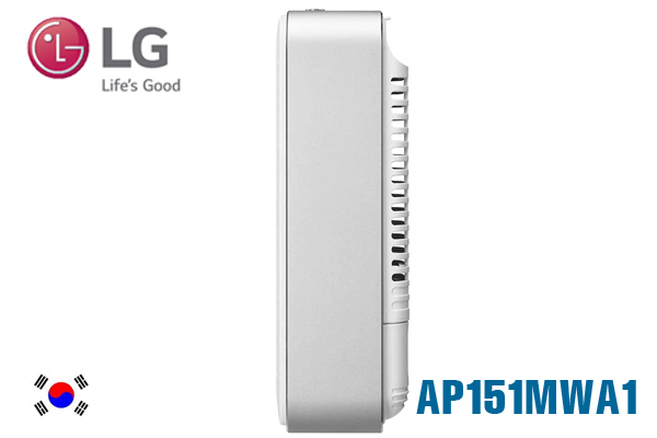 Máy lọc không khí LG mini Ô tô AP151MWA1 [Giá tốt nhất 2021]