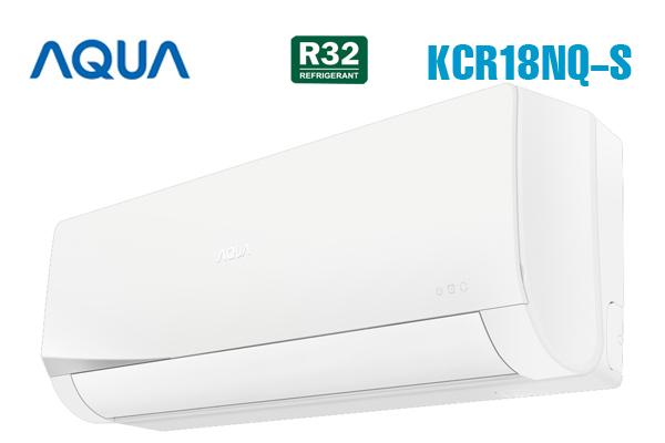 AQUA AQA-KCR18NQ-S, Điều hòa AQUA 18000BTU 1 chiều