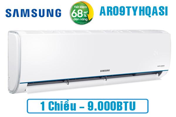 Samsung AR09TYHQASINSV, Điều hòa Samsung 9000 BTU inverter