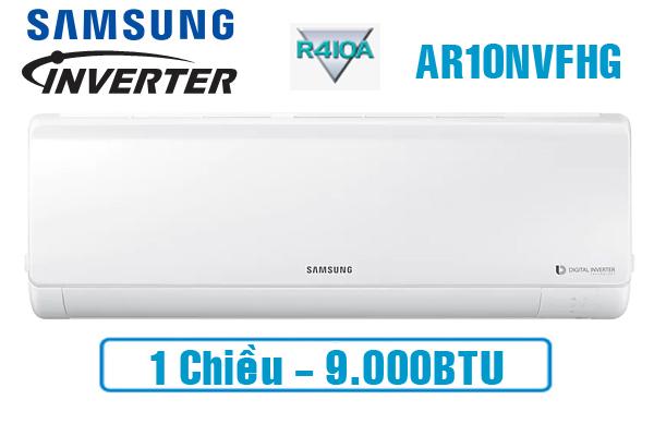 Điều hòa Samsung AR10NVFHGWKNSV 9000BTU 1 chiều