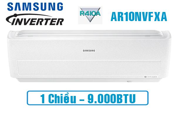 Điều hòa Samsung AR10NVFXAWKNSV 9000BTU 1 chiều