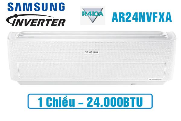 Điều hòa Samsung AR24NVFXAWKNSV 24000BTU 1 chiều