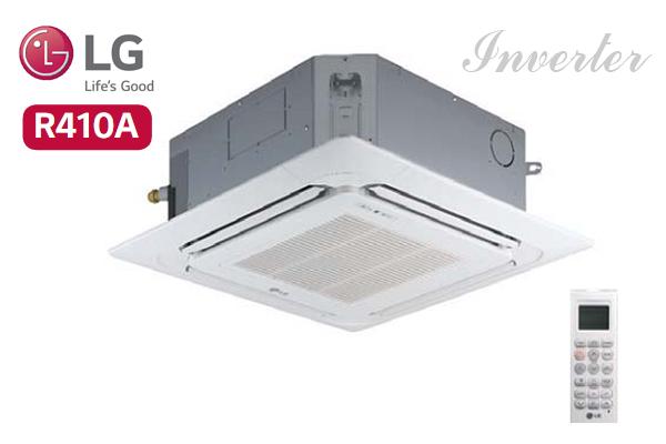 LG ATNQ18GPLE7, Điều hòa âm trần LG 18000BTU model 2020