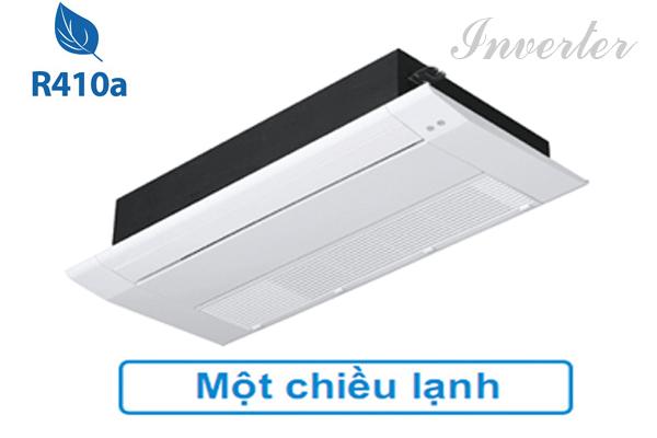 LG ATNQ24GTLA1, Điều hòa âm trần LG 24000BTU 1 chiều inverter