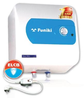 Bình nước nóng lạnh Funiki 30 Lít HP30L - Đại lý bình nóng lạnh Funiki
