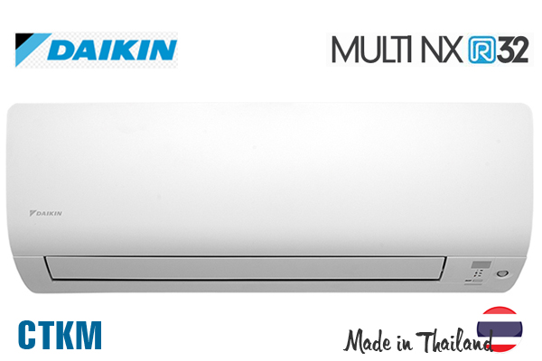 Daikin CTKM35RVMV, Điều hòa multi đaikin 12000BTU treo tường