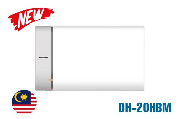 DH-20HBM, Bình nóng lạnh Panasonic 20l