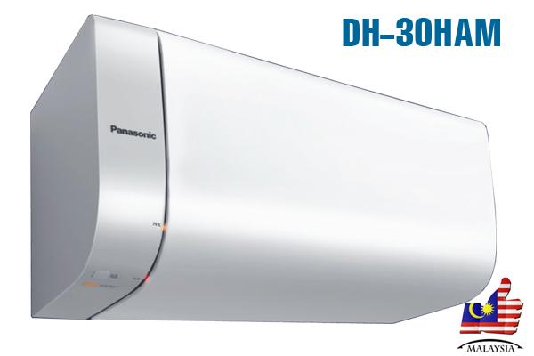 Panasonic DH-30HAM, Bình nước nóng Panasonic 30 lít