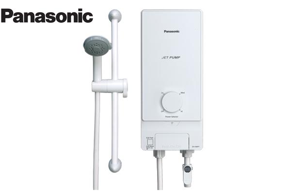 Panasonic DH-4MP1VW, Bình nước nóng Panasonic trực tiếp