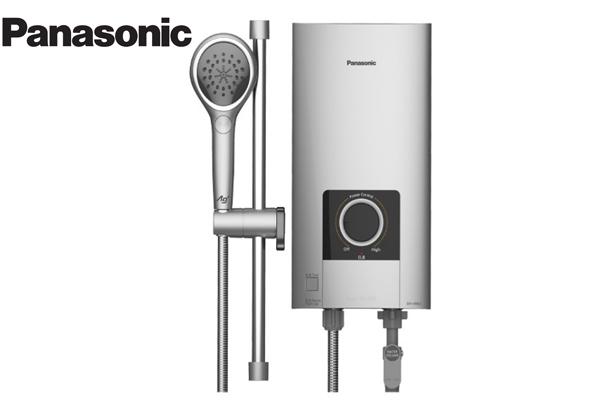 Panasonic DH-4NP1VS, Bình nước nóng Panasonic trực tiếp
