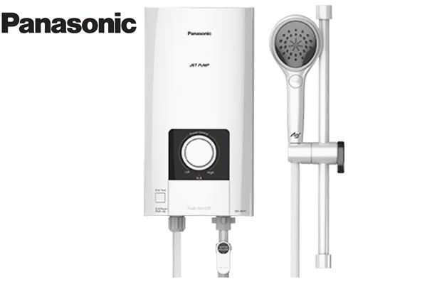 Panasonic DH-4NP1VW, Bình nước nóng Panasonic trực tiếp