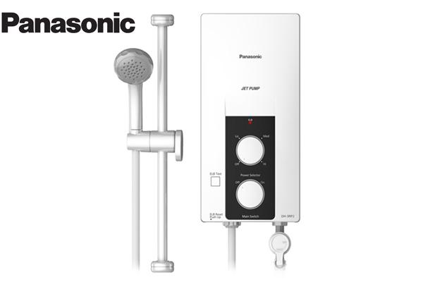 Panasonic DH-4RP1VW, Bình nước nóng Panasonic trực tiếp