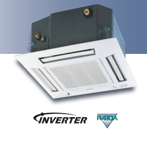 Điều hòa âm trần Panasonic inverter 24000Btu T24KB4H52