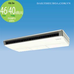 Điều hòa áp trần Daikin 42000Btu 1 chiều FH42PUV2V/R42PUV2V