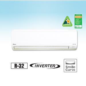 Điều hòa Daikin FTKC35PVMV inverter 1 chiều 12000btu giá rẻ