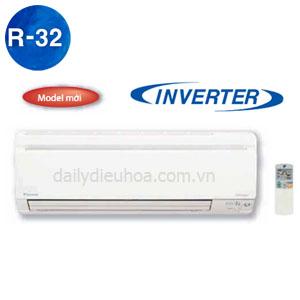 Điều hòa Daikin 1 chiều Inverter FTKV60NVMV/RKV60NVMV