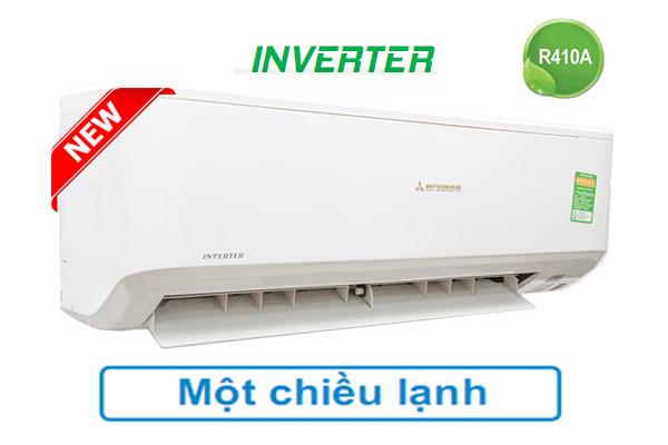 Điều hòa Mitsubishi heavy 1 chiều Inverter 18000BTU SRK/SRC18YN gas R410A
