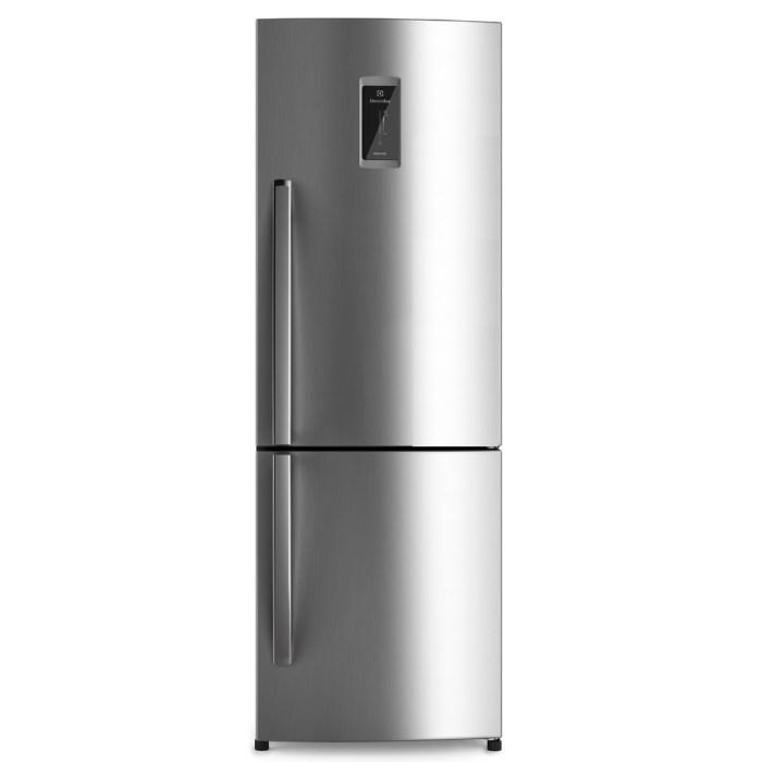 Tủ lạnh Electrolux 320L EBE3200SA-RVN giá rẻ, chính hãng