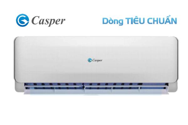 Điều hòa Casper 1 chiều 9.000BTU EC-09TL11 gas R410A