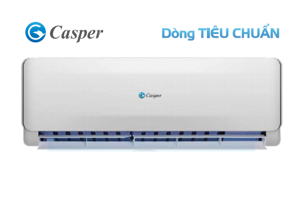 Điều hòa Casper 2 chiều 9.000BTU EH-09TL11