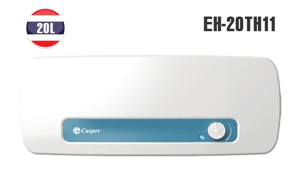 Kết quả hình ảnh cho bình nóng lạnh casper EH20TH11