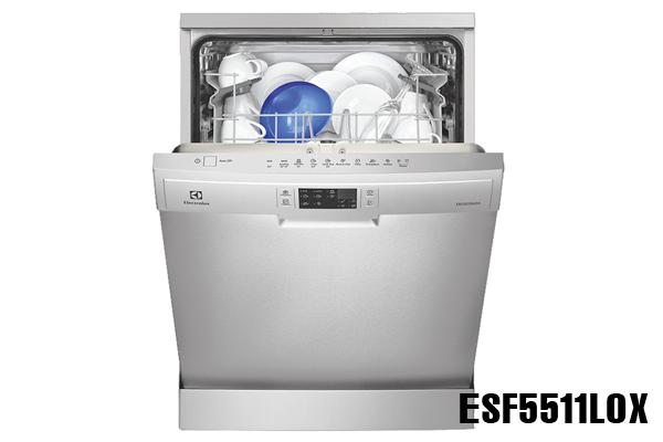 Electrolux ESF5511LOX, Máy rửa bát Electrolux chính hãng