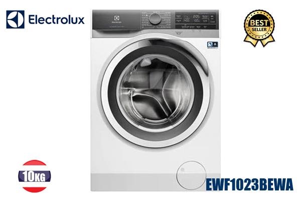 Electrolux EWF1023BEWA, Máy giặt Electrolux 10Kg inverter 2019