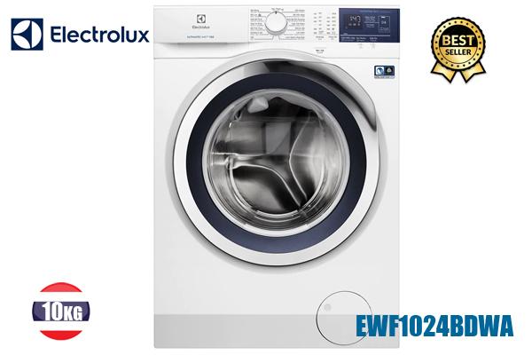 EWF1024BDWA, Máy giặt Electrolux 10Kg inverter