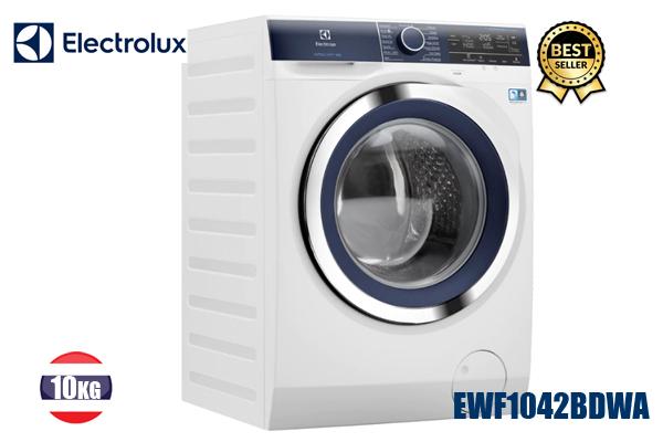 Electrolux EWF1042BDWA, Máy giặt 10Kg Electrolux inverter 2019