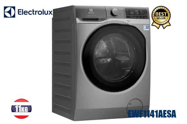 Electrolux EWF1141AESA, Máy giặt Electrolux 11Kg inverter 2019
