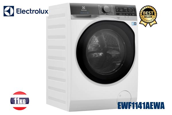 Electrolux EWF1141AEWA, Máy giặt 11Kg Electrolux inverter 2019