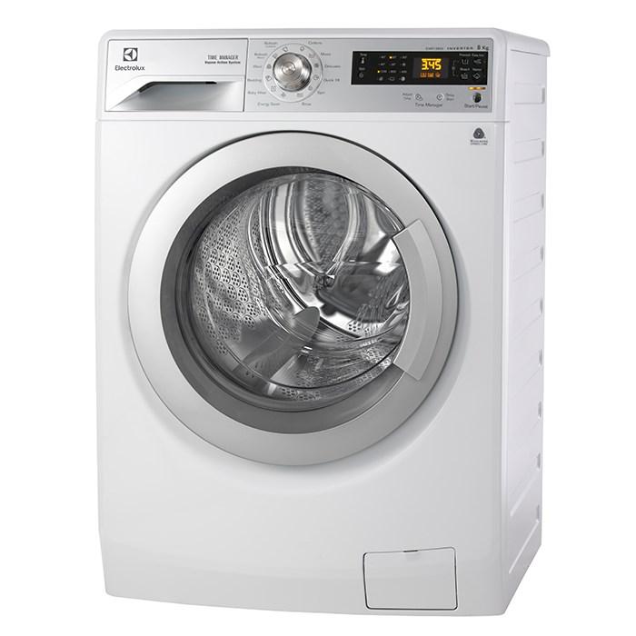 Máy giặt Electrolux 8Kg EWF12832 cửa ngang cao cấp