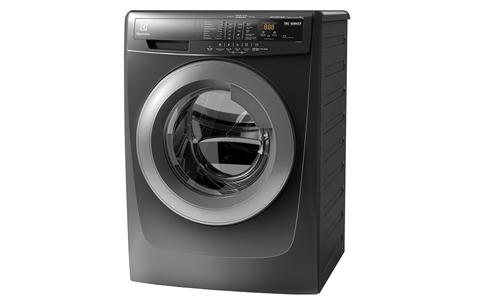 Electrolux EWF12844S, Máy giặt Electrolux inverter 8 Kg
