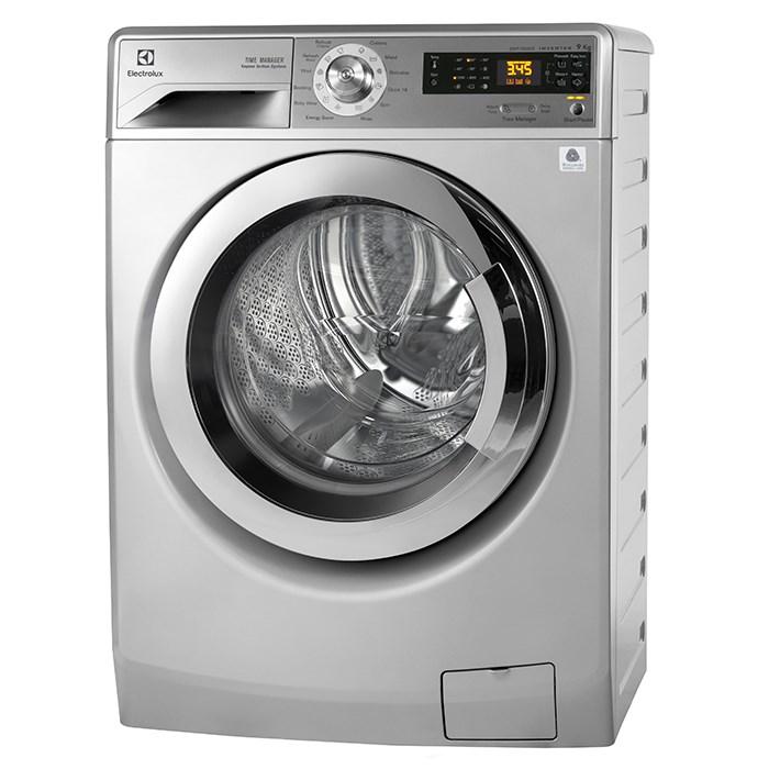 Electrolux EWF12853S, Máy giặt Electrolux 8 Kg inverter