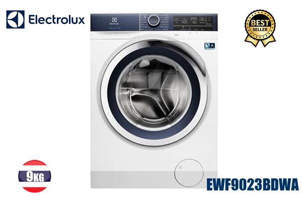 Electrolux EWF9023BDWA, Máy giặt Electrolux 9Kg inverter 2019