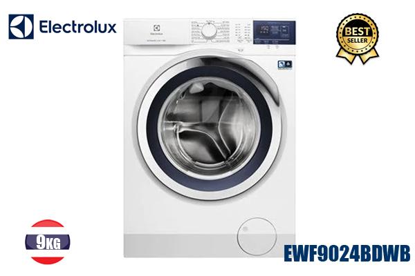 Electrolux EWF9024BDWB, Máy giặt Electrolux 9Kg model 2019