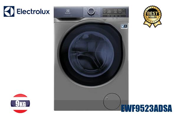 Electrolux EWF9523ADSA, Máy giặt Electrolux 9.5Kg inverter 2019