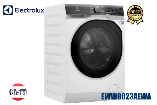 Electrolux EWW8023AEWA, Máy giặt sấy Electrolux 8Kg/5Kg