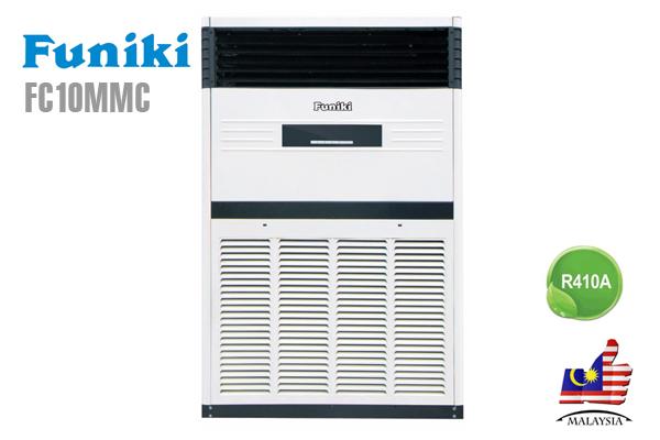 Điều hòa tủ đứng Funiki 100000BTU FC100MCC