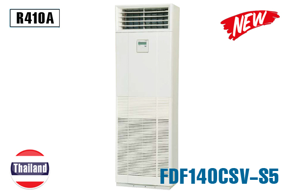 FDF140CSV-S5, Điều hòa cây Mitsubishi Heavy 50000BTU 1 chiều