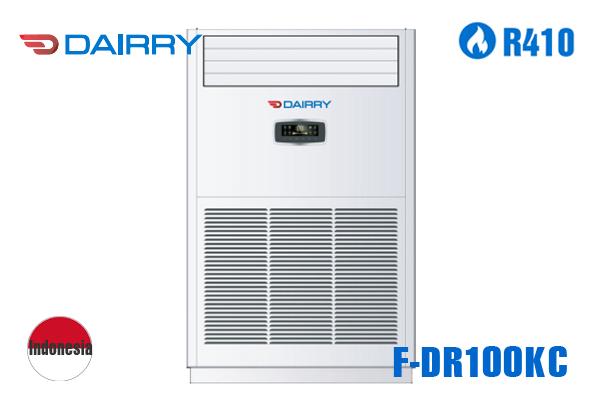 Dairry F-DR100KC, Điều hòa tủ đứng Dairry 100000BTU 1 chiều