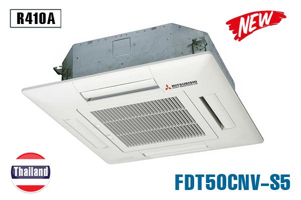 FDT50CNV-S5, Điều hòa âm trần Mitsubishi Heavy 18000BTU