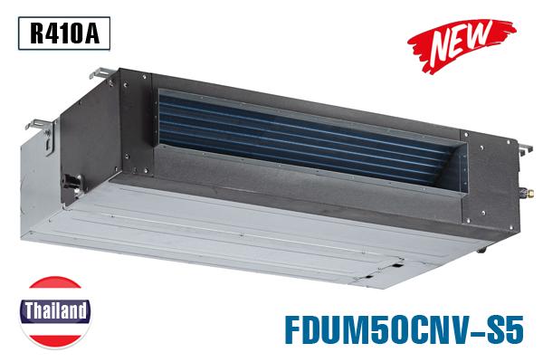 FDUM50CNV-S5, Điều hòa âm trần nối ống gió 18000BTU Mitsubishi Heavy