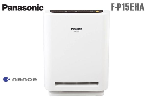 Panasonic F-P15EHA, Máy lọc không khí Panasonic