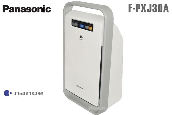 Panasonic F-PXJ30A, Máy lọc không khí Panasonic