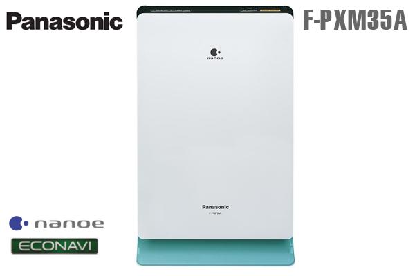 Panasonic F-PXM35A, Máy lọc không khí Panasonic chính hãng