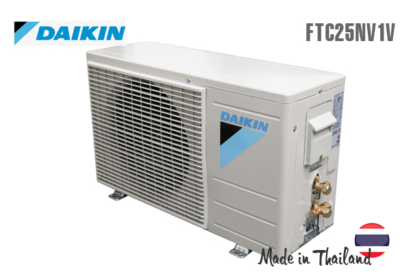 Daikin FTC25NV1V, Điều hòa đaikin 1 chiều 9000BTU