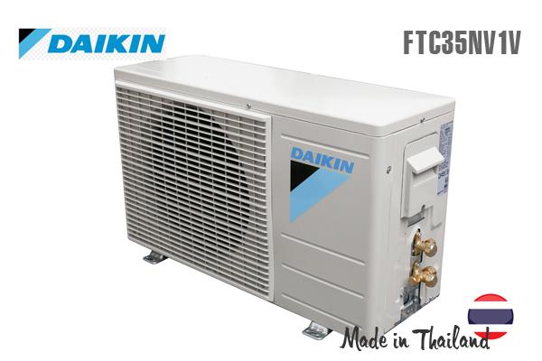 Daikin FTC35NV1V, Điều hòa đaikin 1 chiều 12000BTU